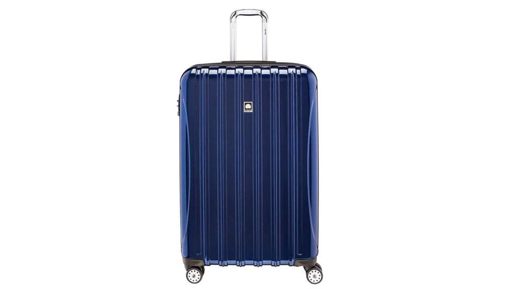 Delsey Luggage Helium Aero 29 Inch