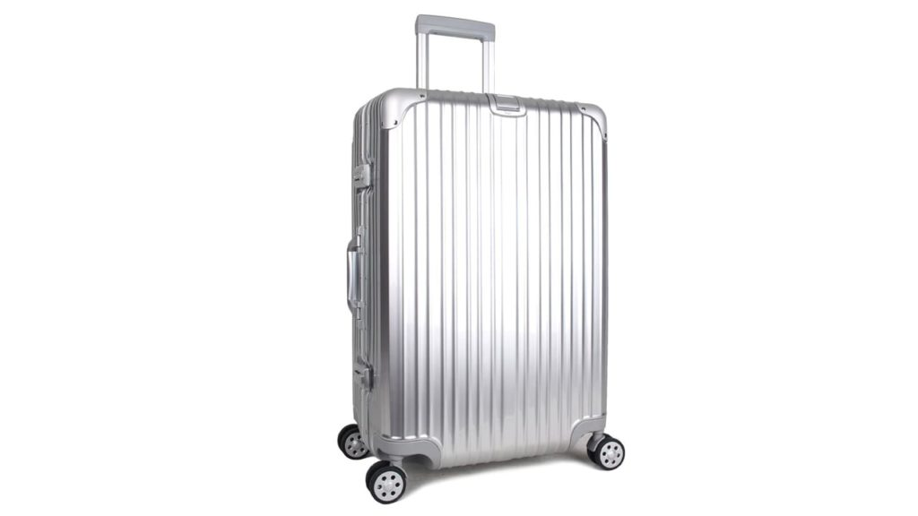 Newest Trolley Luggage Lightweight Business Travel