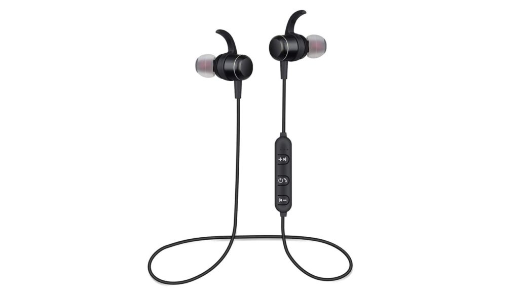 Bluetooth Headphones IPX7 Waterproof