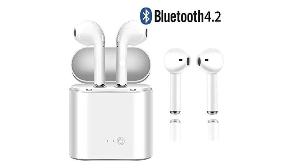 Bluetooth Headphones Wireless Earbuds