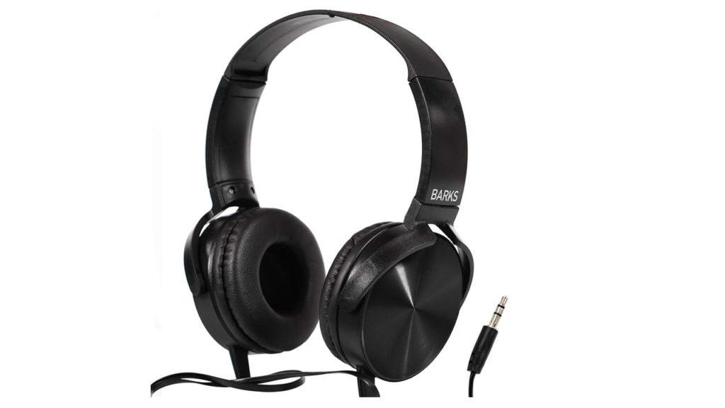 Bulk Classroom Headphones - 10 Pack