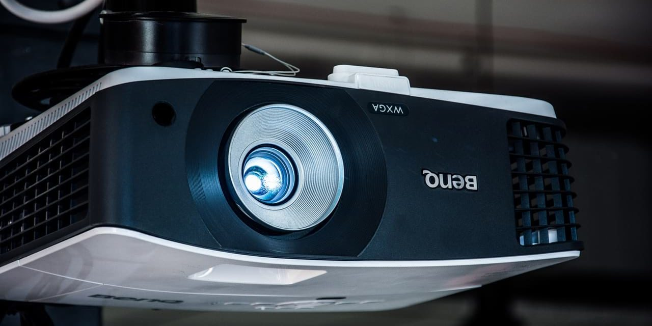 The 7 Best Projectors under 500 | The Active Action