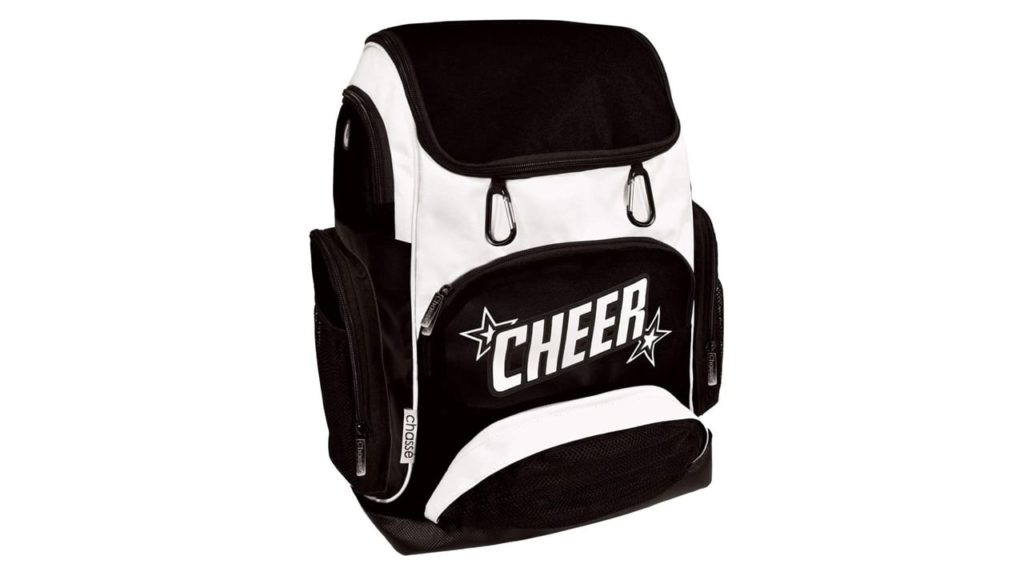 Chassé Cheer Weekender Backpack For Girls