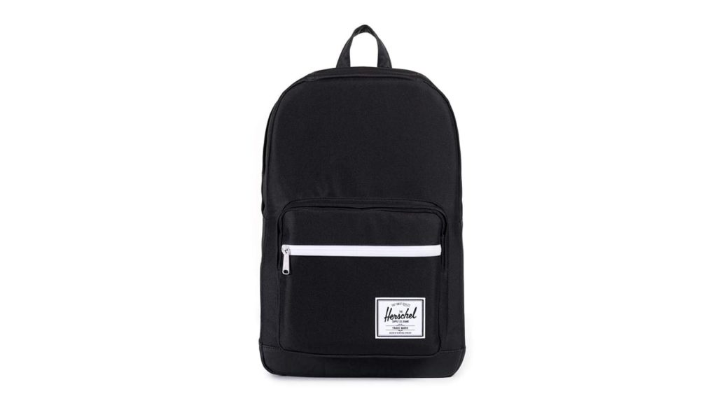 Herschel Pop Quiz Backpack, Black