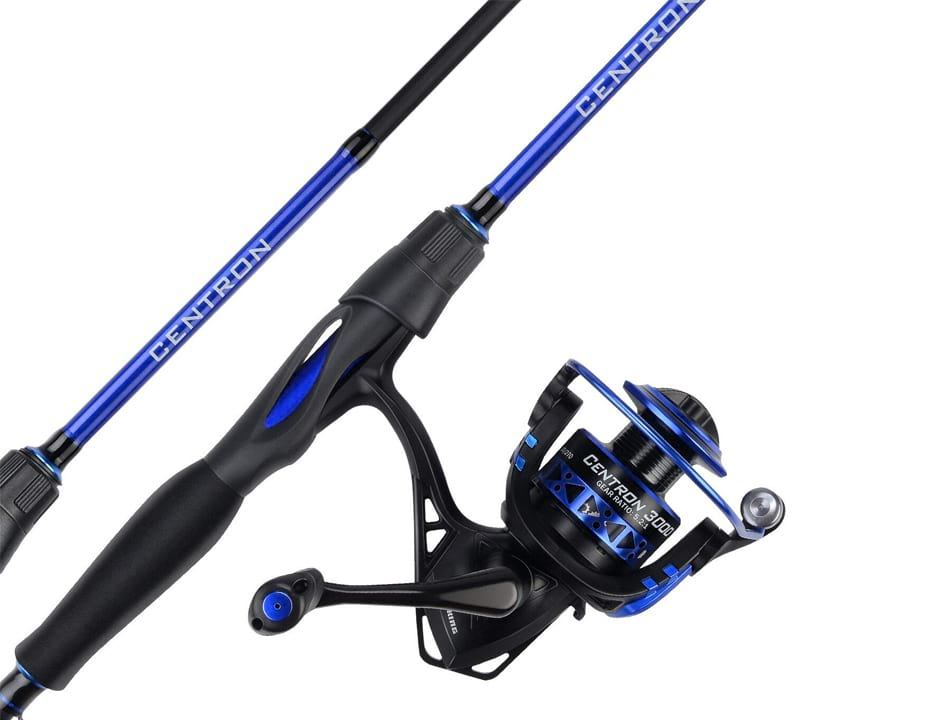 KastKing Centron Spinning Reel – Fishing Rod