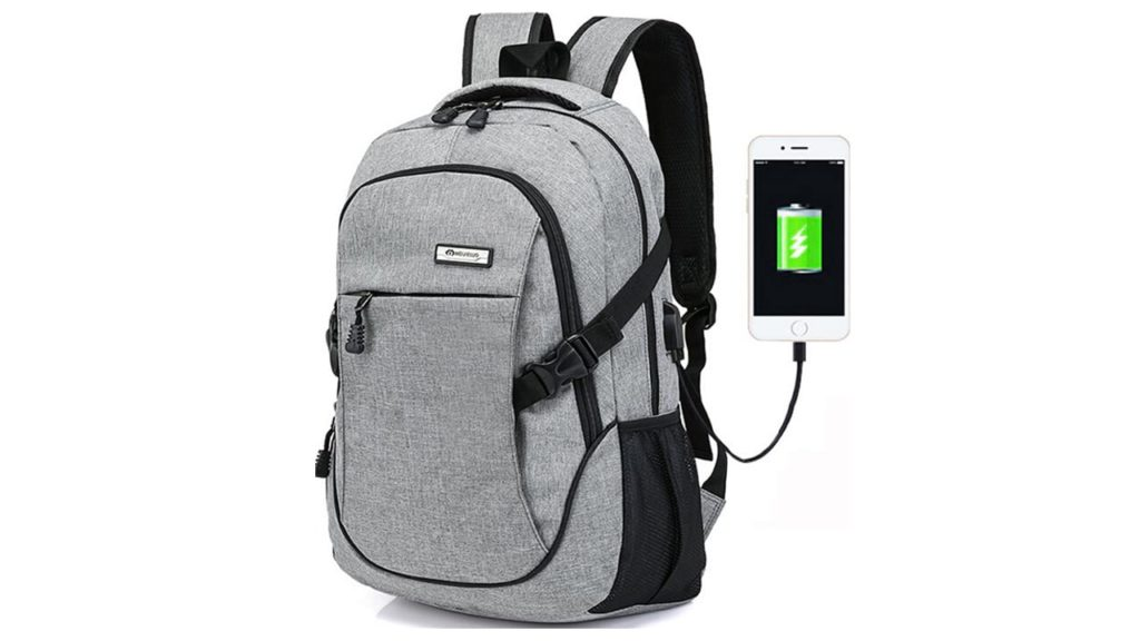 Laptop Backpack for Men Women Back Pack Waterproof