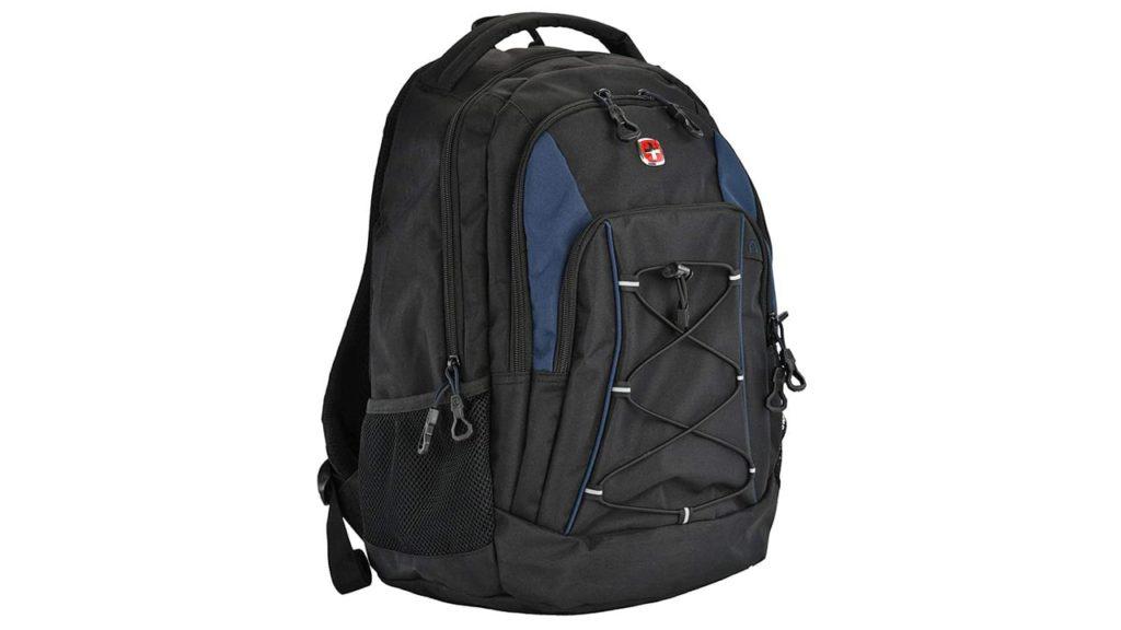 SwissGear 1186 Travel Bungee Backpack