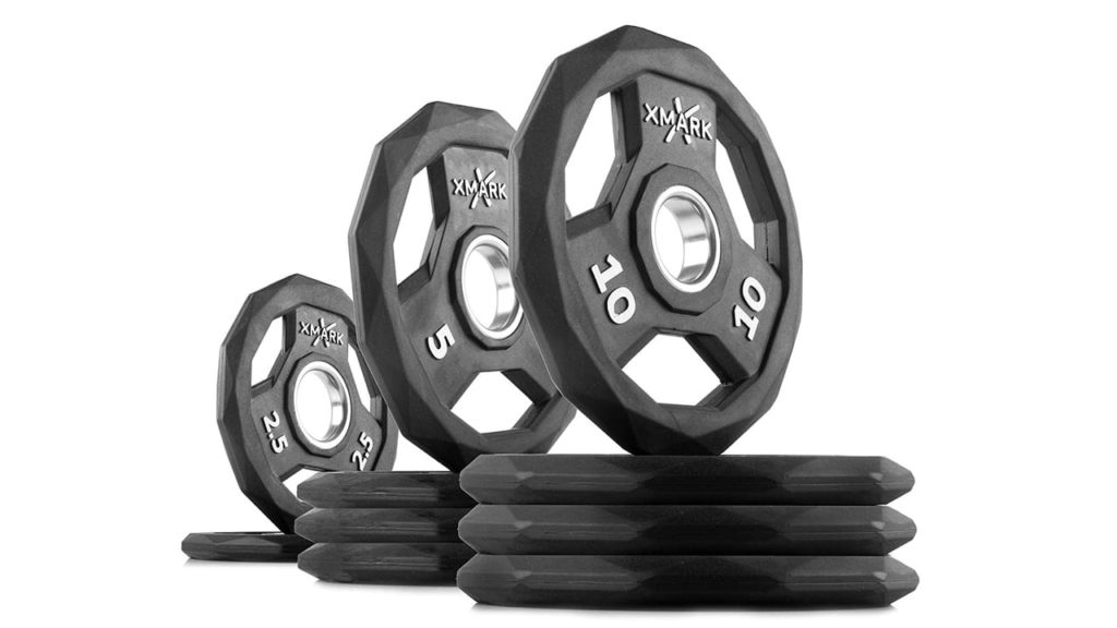 XMark Black Diamond Plates