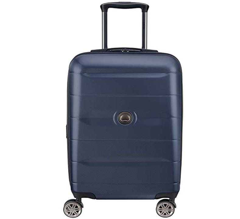 DELSEY Paris Comete 2.0 Expanable Spinner Carry-on
