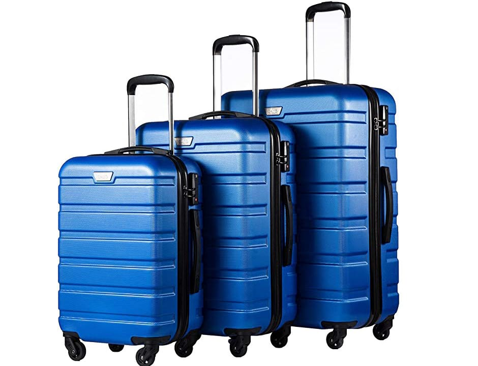 Coolife-Luggage-3-Piece-Set-Suitcase-Spinner-Hardshell-Lightweight-TSA-Lock-4-Piece-Set