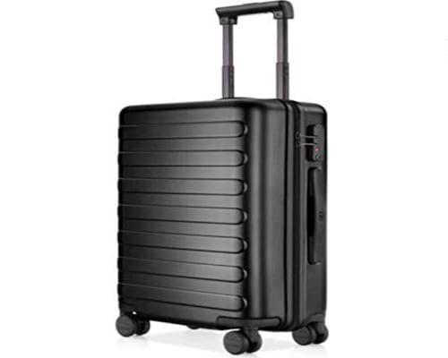 NINETYGO 20 Inch Carry On Luggage, 100 Polycarbonate Hardside Suitcase Luggage