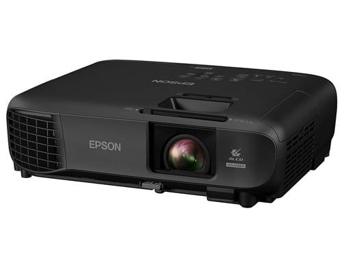 Epson Pro EX9220 1080p WUXGA 3,600 lumens color brightness