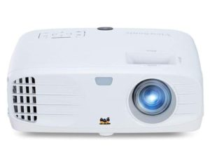 ViewSonic 1080p Projector with 3500 Lumens DLP 3D Dual HDMI and Low Input Lag for Home Theater and Gaming