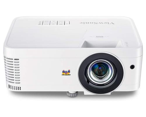 ViewSonic 1080p Short Throw Projector