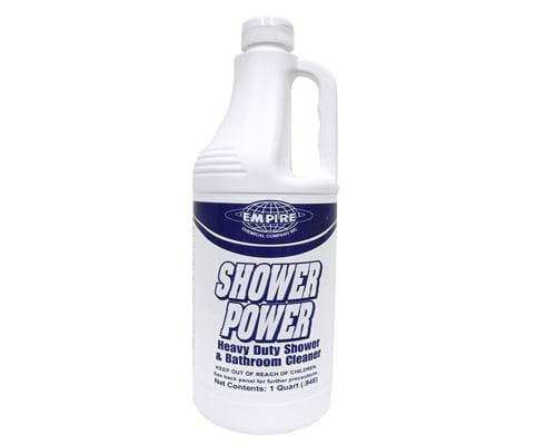 Shower Power - Powerful Bathroom Cleaner From Concentrate 1