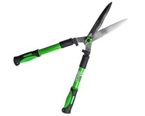 WilFiks Hedge Shears for Professional Gardening and Landscaping