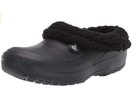 Crocs Womens Blitzen Iii Clog