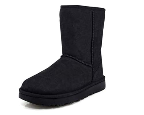 UGG Womens Classic Short Boot