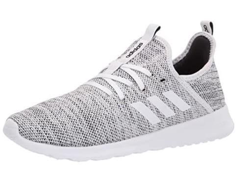 adidas Womens Cloudfoam Pure Running Shoe