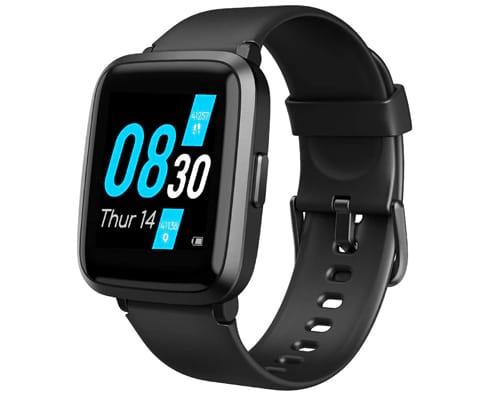 Smart Watch, UMIDIGI UFit Fitness Tracker for Men Women with Blood Oxygen