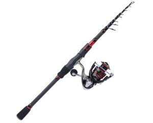 Sougayilang Fishing Rod and Reel