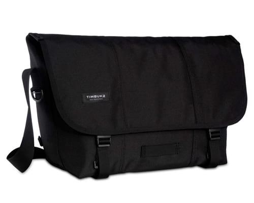 TIMBUK2 Classic Messenger Bag - Durable, Water-Resistant, fits 13, 15, 17 Laptop