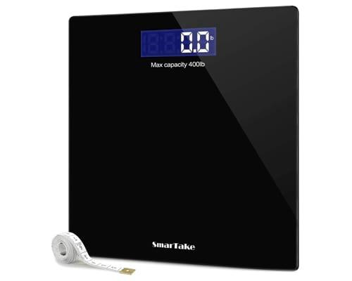 Weight Scale, SmarTake Precision Digital Body Bathroom Scale