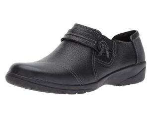 Clarks Womens Cheyn Madi Slip-On Loafer