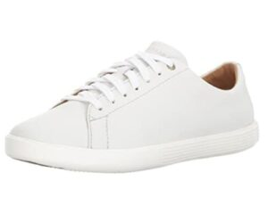 Cole Haan Womens Grand Crosscourt II Sneaker