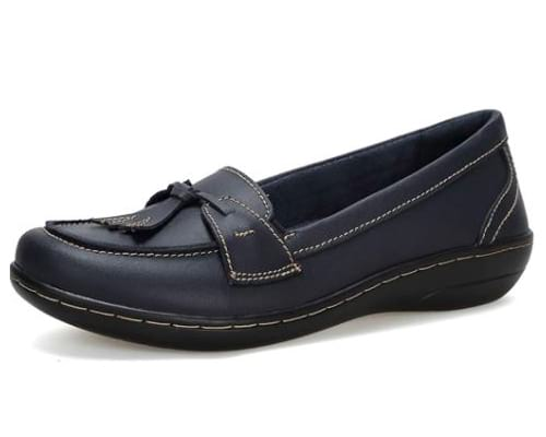 Flats Shoes Loafers for Women