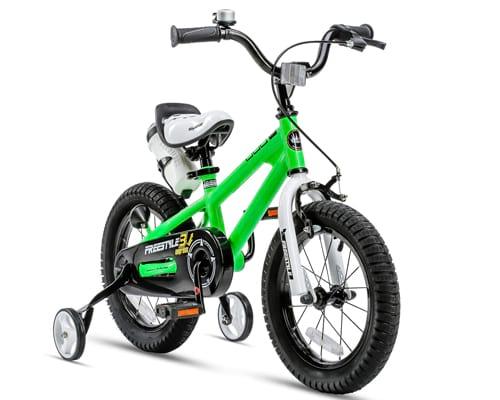 RoyalBaby Kids Bike Boys Girls Freestyle Bicycl