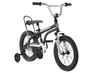 Schwinn Krate Evo Classic Kids Bike